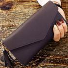 Peňaženka Chloe-Tm.Hnedá
