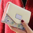 Peňaženka Mini Loves - Fialová