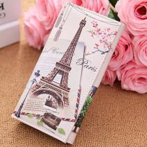 Peňaženka City - Paríž 2