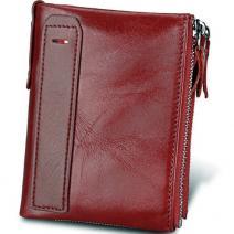Peňaženka William-Červená