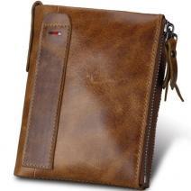 Peňaženka William-Hnedá