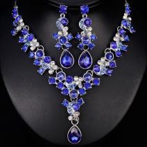 Set Cinderella-Modrá