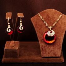 Set Hook - Červená