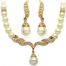 Set Mildness Pearl-Zlatá
