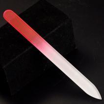 Veľký sklenený pilník-Ružová