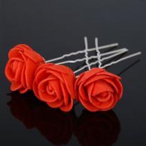 Vlásenka Roses - Červená