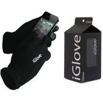 iGlove rukavice na dotykový displej-Čierna