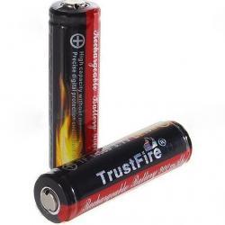 3,7V nabijateľná batéria 14500