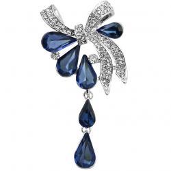 Brošňa Elen-Modrá