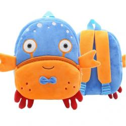 Detský ruksak Krab