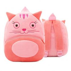 Detský ruksak Mačička