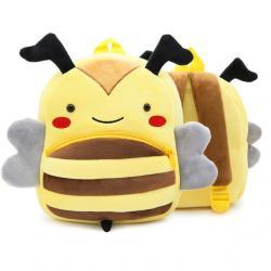 Detský ruksak Včielka
