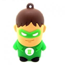 Green Lantern 32GB USB