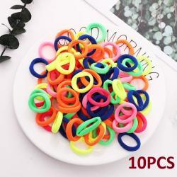 Gumičky Colors-Multi/10ks