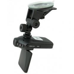 HD DVR - kamera do auta + IR
