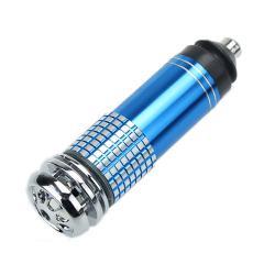 Ionizátor vzduchu do auta - Modrá