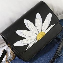 Kabelka Blume-Čierna