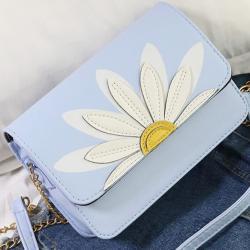Kabelka Blume-Slabo Modrá