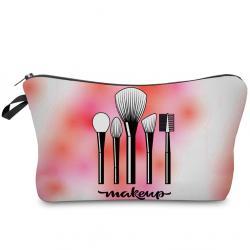 Kozmetická Taška Shannon-Make-up