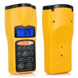 Laserový ultrazvukový meter