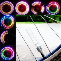 Led osvetlenie pre bicykle 2