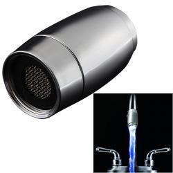 Luxusná LED samonapájacia vodovodná hlavica