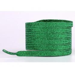 Magnetické šnúrky do topánok-Zelená2