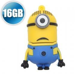 Mimoni 16GB USB - Stuart