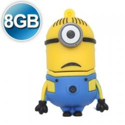 Mimoni 8GB USB - Stuart