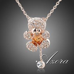 Nahrdelník BEAR AZORA-Kryštálová