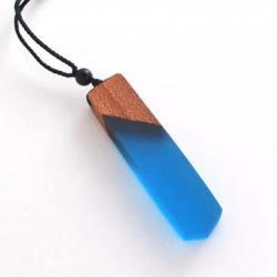 Náhrdelník Resin Stick-Typ1