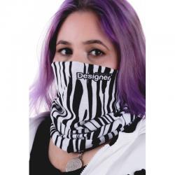Nákrčník Melinda-Zebra