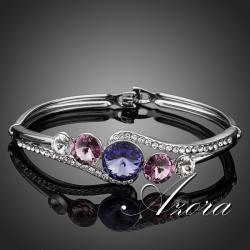 Náramok Lilac AZORA-Str./Fialová