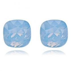 Náušnice Cube EXCLUSIVE-Sl.Modrá
