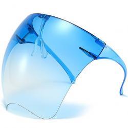 Ochranný štít PROFI-Modrá