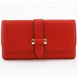 Peňaženka Aldona-Červená