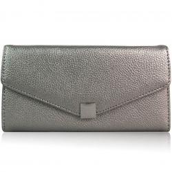 Peňaženka Alegria-Sivá