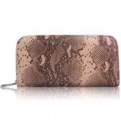Peňaženka Aletia-Hnedá