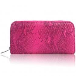 Peňaženka Aletia-Ružová
