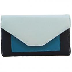 Peňaženka Alyss-Modrá