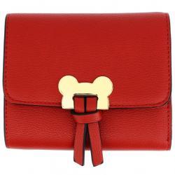 Peňaženka Bear-Červená