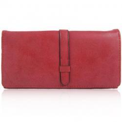 Peňaženka Belita-Červená