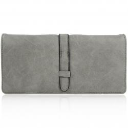 Peňaženka Belita-Sivá
