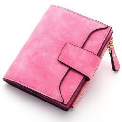 Peňaženka Bernadeta-Ružová
