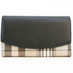 Peňaženka Bonita-Čierna