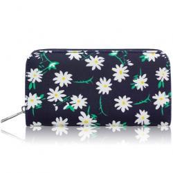 Peňaženka Daisy-Tm.Modrá