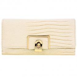 Peňaženka Dorina-Biela