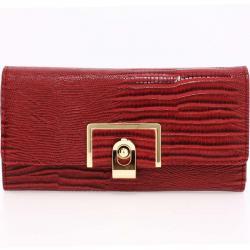 Peňaženka Dorina-Červená