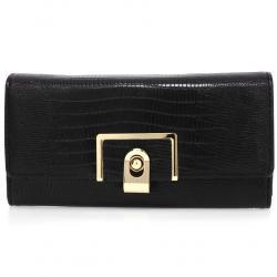 Peňaženka Dorina-Čierna