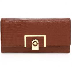 Peňaženka Dorina-Hnedá